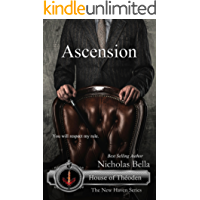 Ascension: House of Théoden (Episode Two of Season Two) (The New Haven Series Season 2)