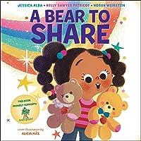 A Bear to Share