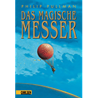 His Dark Materials 2: Das Magische Messer (German Edition)