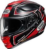 ショウエイ(SHOEI) バイクヘルメット フルフェイス GT-Air EXPANSE(エクスパンス) TC-1 (RED/BLACK) L (頭囲 59cm)