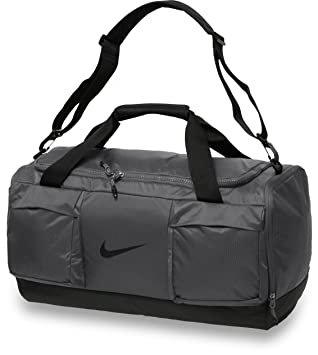 3c9e3e4ed Nike Unisex's Vapor Power Training Bag Sports, Dark Stucco Black, 1size