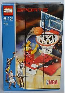 Amazon.com: Lego Basketball NBA Teams: Toys & Games