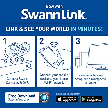 Swannview Link Login Failed Iphone