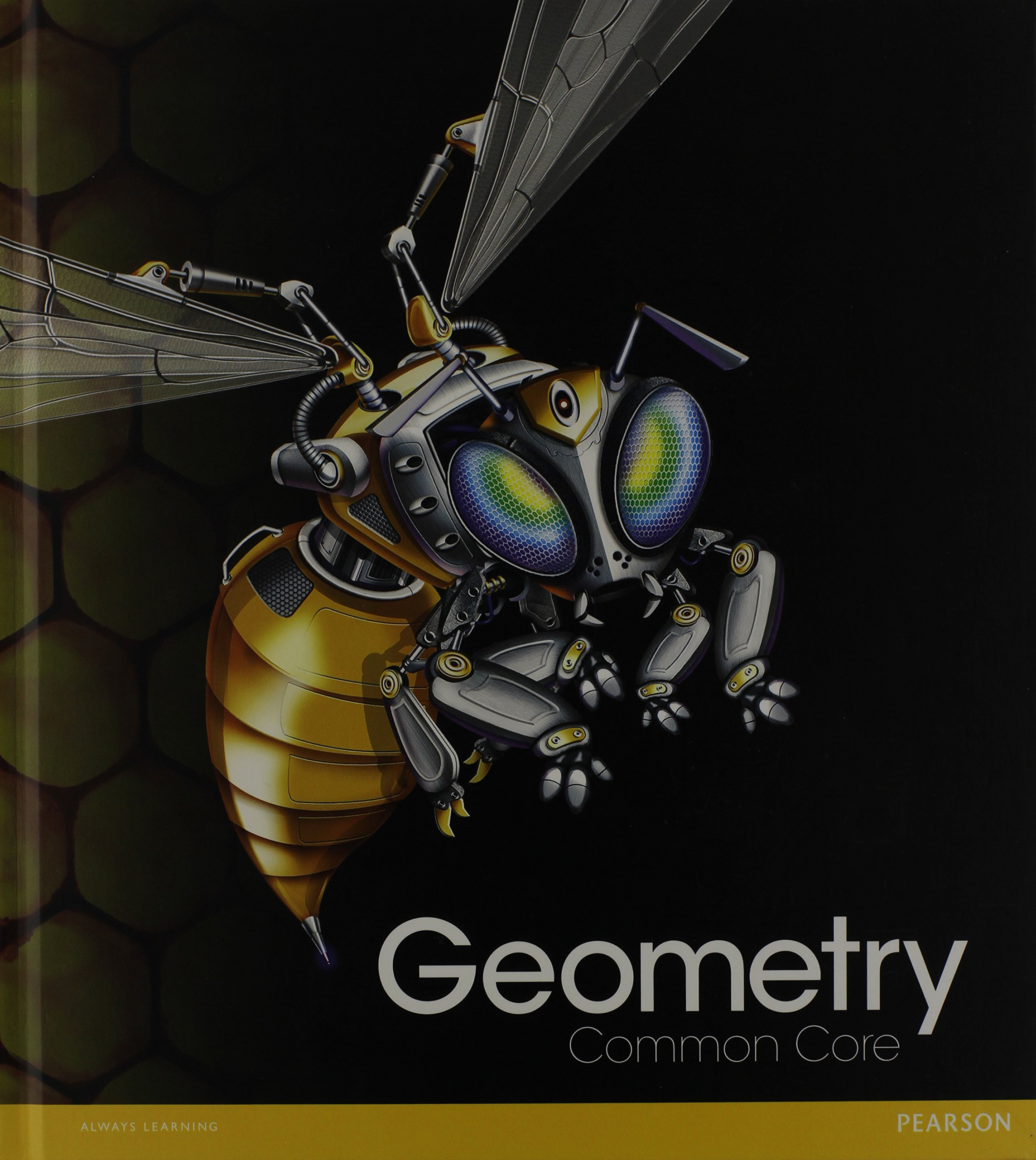 Amazon high school math common core geometry student edition amazon high school math common core geometry student edition grade 910 9780133185829 prentice hall books fandeluxe Choice Image