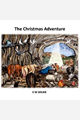 The Christmas Adventure Kindle Edition