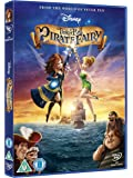 Tinker Bell and the Pirate Fairy [Import anglais]