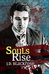 Souls Rise: Book 3 of The Souls Wars (The Soul Wars) Kindle Edition