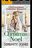 Contemporary Christian Romance: Christmas Noel (Inspirational Romance)