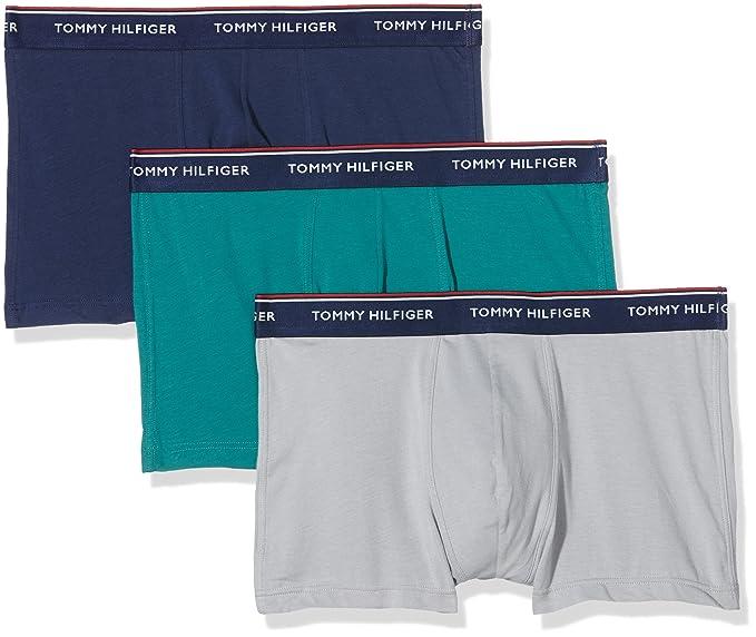 Tommy Hilfiger Herren Unterwäsche Set (3erPack)