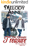 The Ultimate Treasure (The Andersons Book 12) (English Edition)