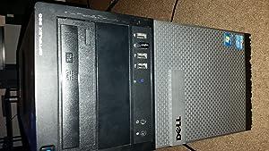 Dell OptiPlex 990 MT Core i5-2400 3.10GHz 4GB 500GB DVD+/-RW Windows 7 Pro 64-Bit