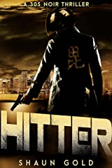 Hitter (305 NOIR) Kindle Edition