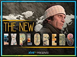 The New Explorers: Season 1: Beyond the Horizon