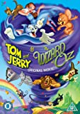 Tom and Jerry: Wizard of Oz [DVD] [2011]