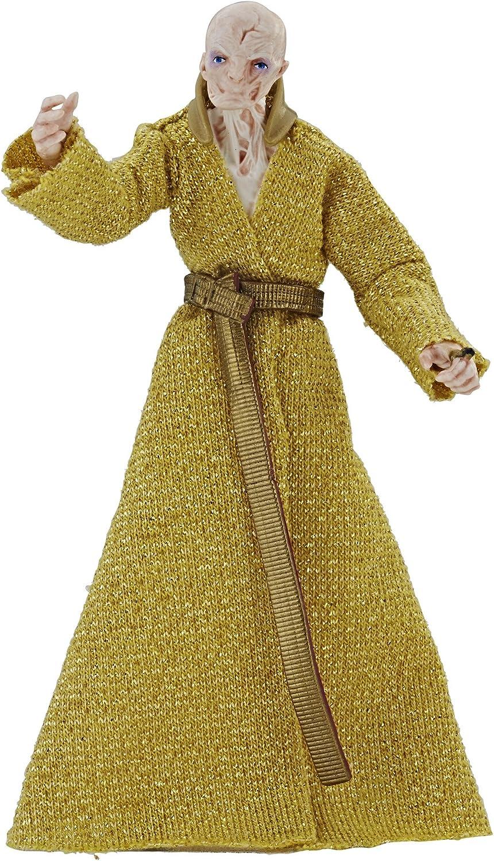 Star Wars The Vintage Collection Supreme Leader Snoke 3.75-inch Figure