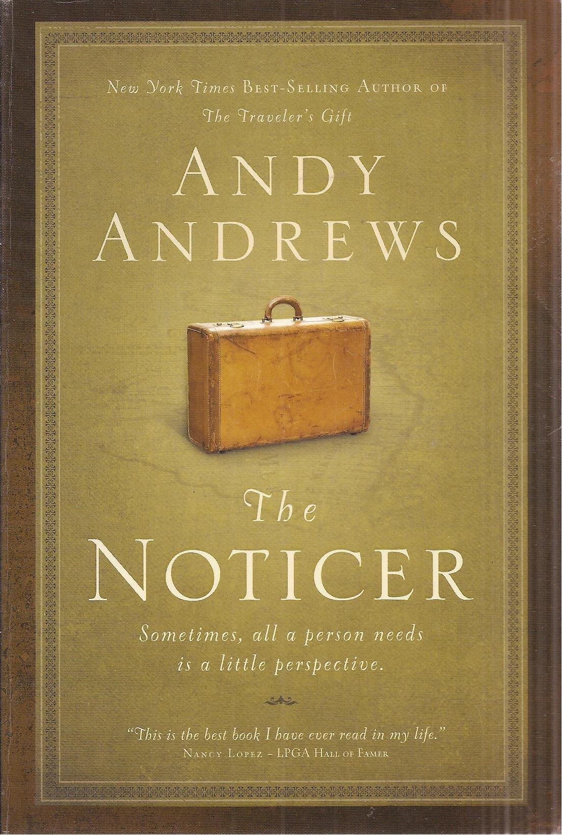 Download The Noticer. pdf epub
