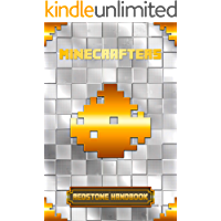 Minecrafters Redstone Handbook: Ultimate Collector's Edition (Books For Minecrafters)