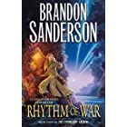 Rhythm of War: Book Four of The Stormlight Archive