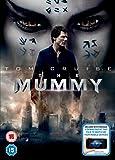 The Mummy (2017) DVD + Digital Download