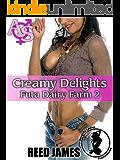 Creamy Delights (Futa Dairy Farm 2)