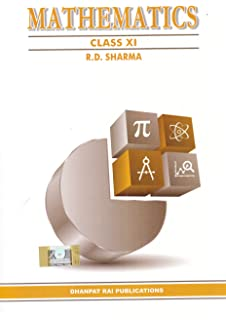 Buy mathematics vol 1 2 class 12 old edition book online at mathematics for class 11 by r d sharma old edition fandeluxe Gallery