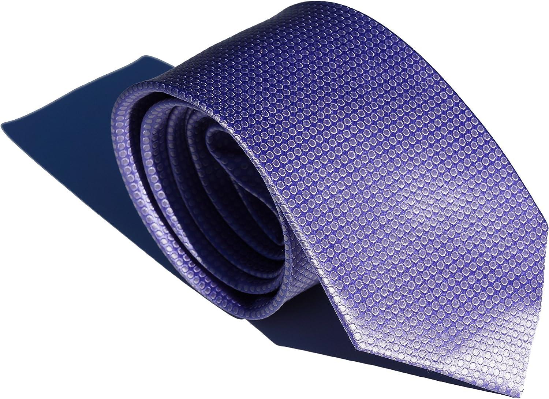 Corbatas Eva Salinero - Corbata con Dibujos de Seda 100% Natural ...