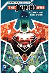 Justice League: The Darkseid War - Power of the Gods Kindle Edition