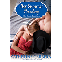 Her Summer Cowboy (The Scott Brothers of Montana Book 2)