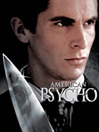 Amazon american psycho christian bale bill sage chlo american psycho 2000 reheart Choice Image