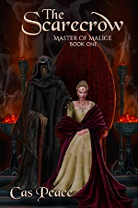The Scarecrow (Master of Malice Book 1)