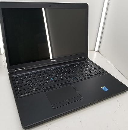 Amazon com: Dell Latitude E5550 - Intel i5-5300U 2 3GHz