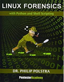Windows Forensics: Dr  Philip Polstra: 9781535312431: Books