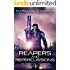 Reapers and Repercussions: (Book Four) (The Feedback Loop 4)