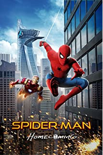 Spiderman Game Digital Art Poster Print T1153 A4 A3 A2 A1 A0 