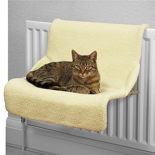 Amazon.com : Natural Cat Scratchers 2 In 1 Cat Bed : Pet Beds : Pet Supplies