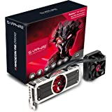Sapphire Radeon R9 295X2 8GB GDDR5 DVI-D Quad Mini DP PCI-Express Graphics Card 21234-00-40G