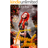 Forged from the Ashes (Wings of War Book 1) book cover