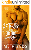 27 Truths About Their First Goodbye (Firsts Series Book 4)