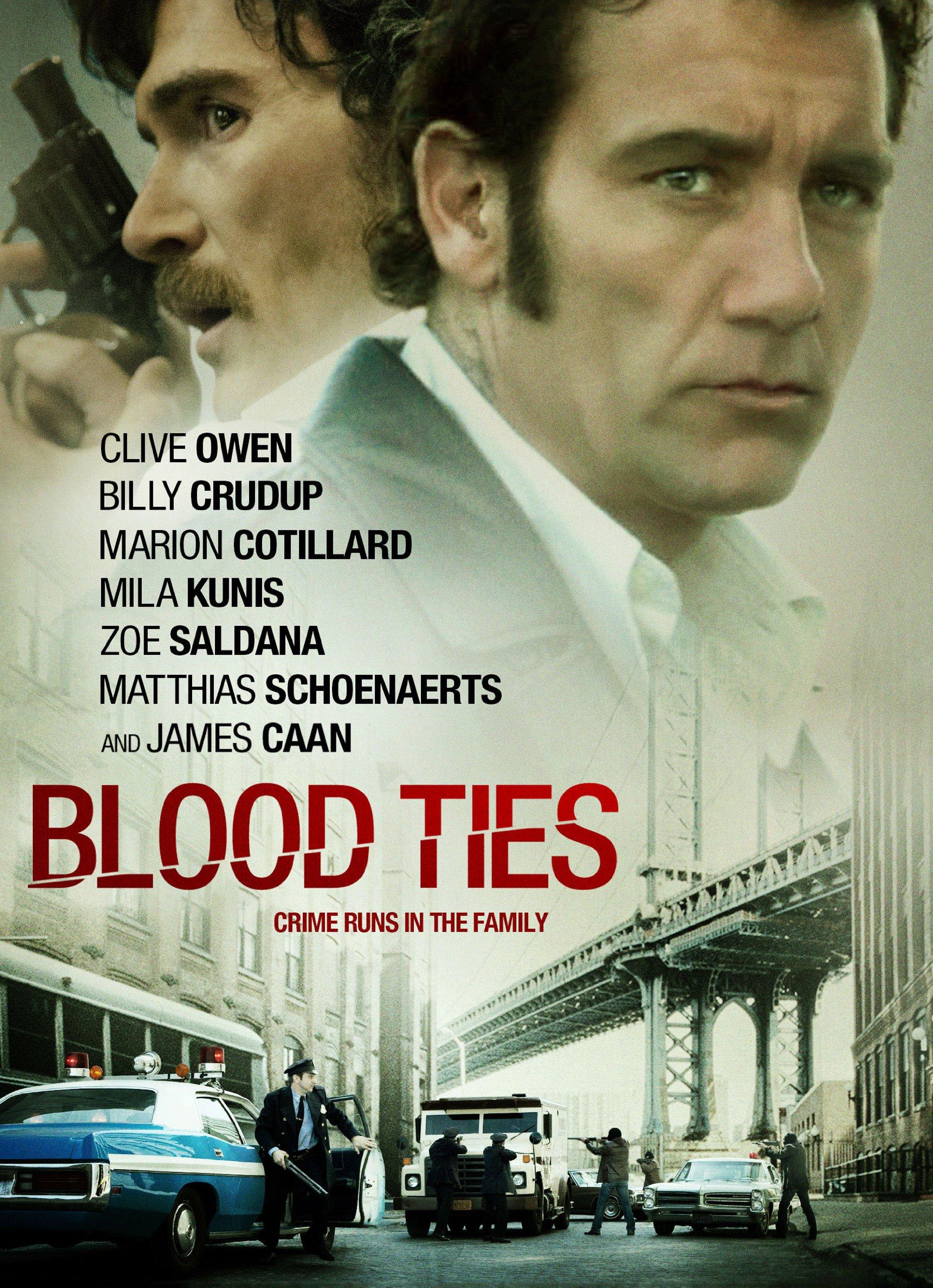 blood ties movie watch online free