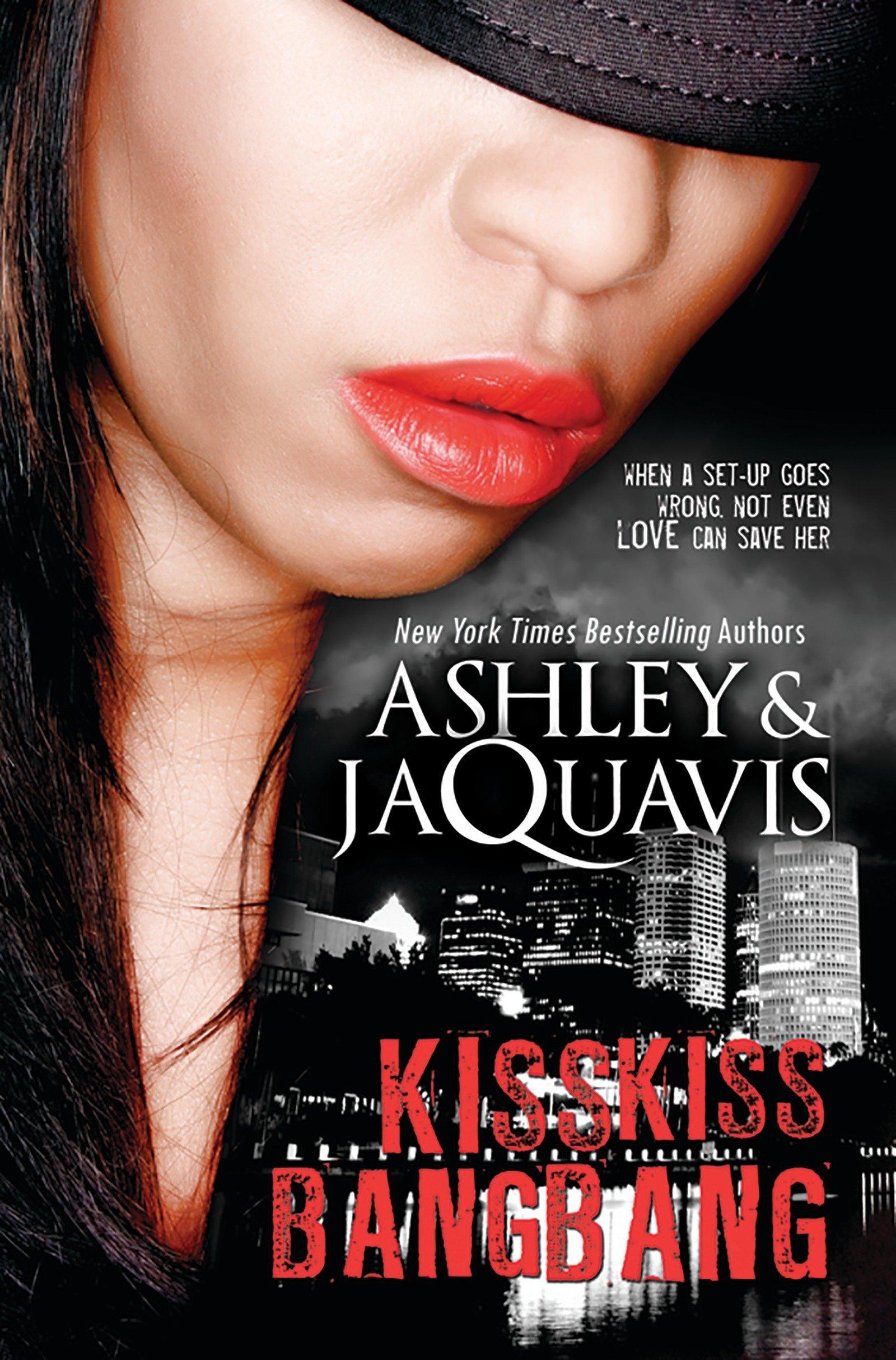 Kiss Kiss, Bang Bang (Urban Books) ebook