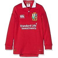 Canterbury Vapodri Matchday Classic Camiseta de Manga Larga