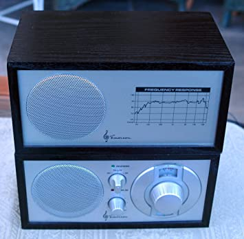 Emerson Simplicity Am/FM - Radio de Mesa (Alta fidelidad): Amazon ...
