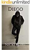 Diego (The Boys of Glensville Book 1)