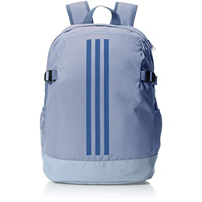 adidas BP Power IV M, Sacs à Dos Mixte Adulte, Bleu (Acenat