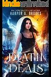 Death Deals (Reaper Reborn Book 4)