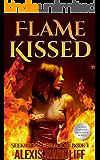 Flame Kissed (Seeking the Dragon Book 1)