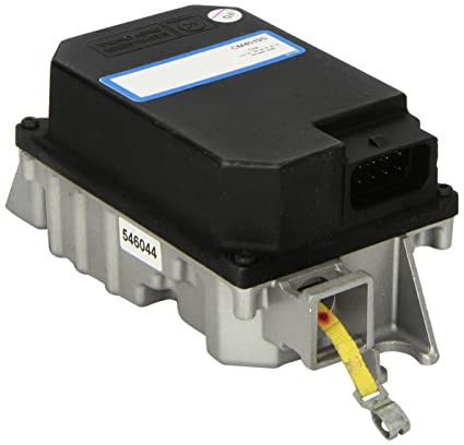 amazon com: standard motor products cm4019 cruise control module: automotive