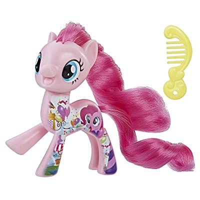 My Little Pony The Movie All About Pinkie Pie: Toys & Games