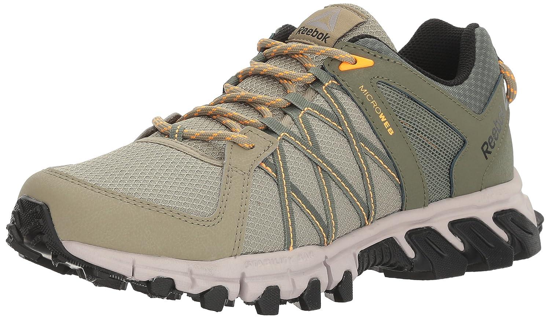 9c64204fab Amazon.com   Reebok Women's Trailgrip RS 5.0 Running Shoe   Trail ...