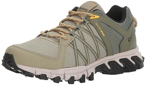 e6f7eadd12acc Amazon.com   Reebok Women's Trailgrip RS 5.0 Running Shoe   Trail ...